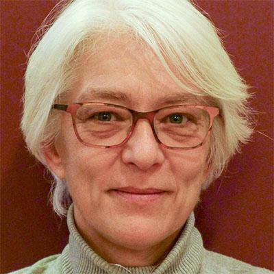 Eva Oberriesser